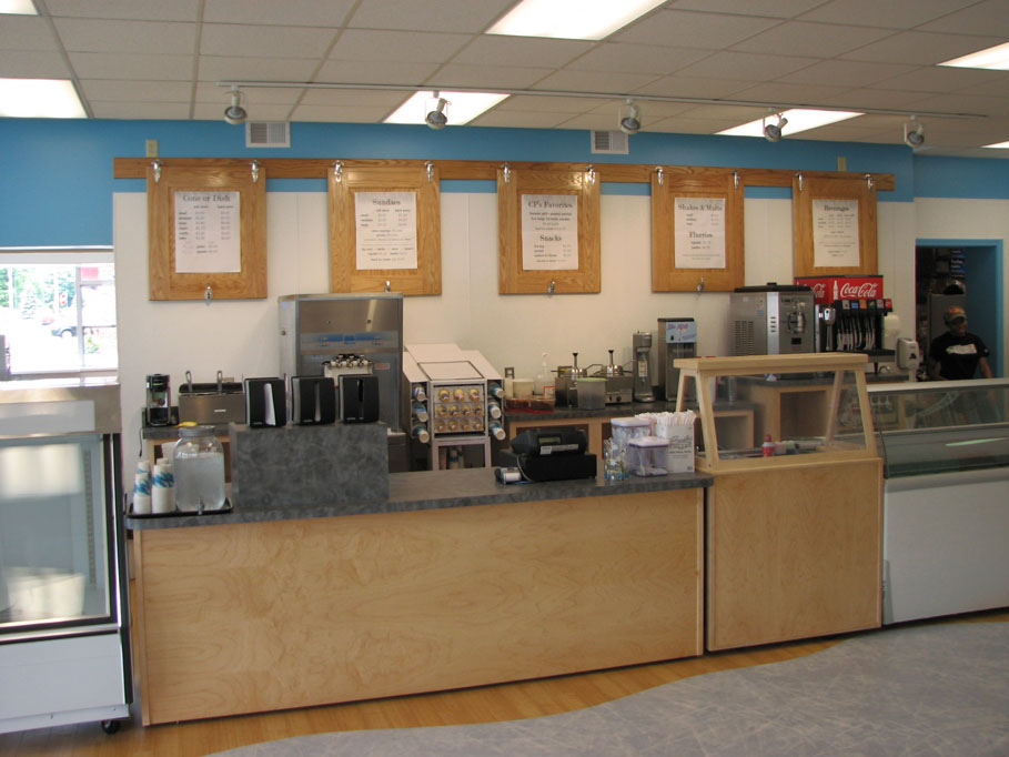 Our counter